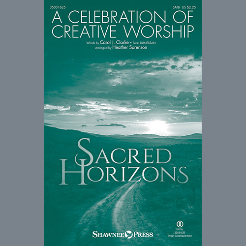 A Celebration of Creative Worship - Organ