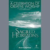 A Celebration Of Creative Worship Noten