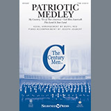 Patriotic Medley - Choir Instrumental Pak