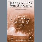 Jesus Keeps Me Singing