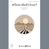 Cindy Berry Whom Shall I Fear? cover art