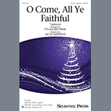 O Come, All Ye Faithful (arr. Jacob Narverud) - Choir Instrumental Pak