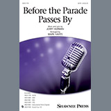 Before The Parade Passes By - Choir Instrumental Pak
