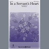 In A Servant