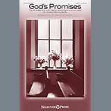 David Schmidt God's Promises cover kunst