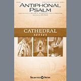 Jon Paige Antiphonal Psalm arte de la cubierta