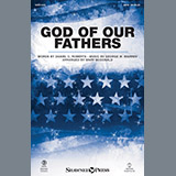 God of Our Fathers - Choir Instrumental Pak