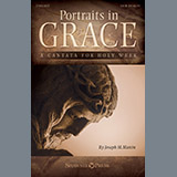 Portraits in Grace - Choir Instrumental Pak Noten