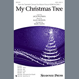 My Christmas Tree - Choir Instrumental Pak