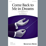 Come Back To Me In Dreams