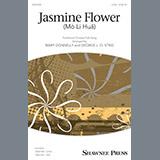 Mary Donnelly Jasmine Flower (Mo Li Hua) cover art