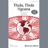 Greg Gilpin - Thula Thula Ngoana