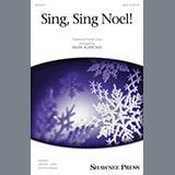 Sing, Sing Noel!