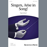 Greg Gilpin - Singers, Arise In Song!