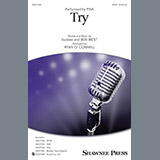 Try - Choir Instrumental Pak
