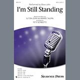 Elton John - I'm Still Standing (arr. Pete Schmutte) - Full Score
