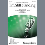 Elton John - I'm Still Standing (arr. Pete Schmutte)