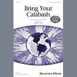 Brian Tate Bring Your Calabash cover art