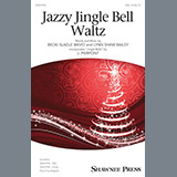 Becki Slagle Mayo Jazzy Jingle Bell Waltz cover art