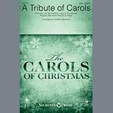 A Tribute Of Carols
