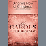 Sing We Now Of Christmas (from Morning Star) - Choir Instrumental Pak