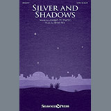 Brad Nix Silver and Shadows cover art