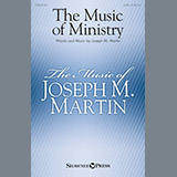 The Music Of Ministry