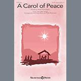 A Carol Of Peace Sheet Music