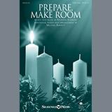 Prepare, Make Room (arr. Michael Barrett) Bladmuziek