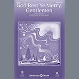 God Rest Ye Merry, Gentlemen - Choir Instrumental Pak