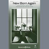 New Born Again (arr. Ralph Long) Partitions