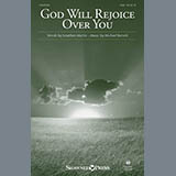 God Will Rejoice Over You Bladmuziek