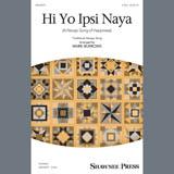 Traditional Navajo Song Hi Yo Ipsi Naya (arr. Mark Burrows) cover art