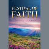 Festival of Faith (Medley) - Choral Instrument Pak