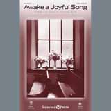 Partition chorale Awake A Joyful Song de Michael Ware - SAB
