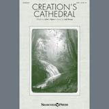 Partition chorale Creation's Cathedral de Joel Raney - SATB