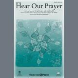 Hear Our Prayer (arr. Heather Sorenson)