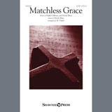Matchless Grace (arr. J.B. Taylor)