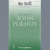 John Purifoy - Be Still