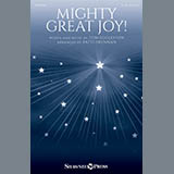 Tom Eggleston Mighty Great Joy! (arr. Patti Drennan) cover art