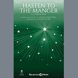 Hasten To The Manger (With Pat-A-Pan) (arr. Stan Pethel)