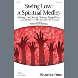 Swing Low: A Choral Medley