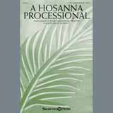 A Hosanna Processional (arr. Stacey Nordmeyer) Digitale Noter
