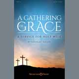 A Gathering of Grace - Choir Instrumental Pak