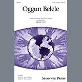 Brian Tate - Oggun Belele