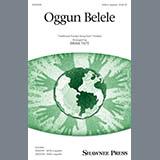 Oggun Belele Partituras Digitais