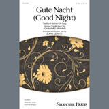 Johannes Brahms - Gute Nacht (Good Night) (arr. John Leavitt)