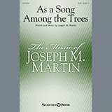Joseph M. Martin - As A Song Among The Trees