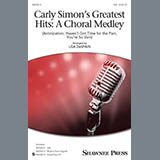 Carley Simons Greatest Hits (Medley) (arr. Lisa DeSpain)