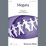 Meguru (arr. Russell Robinson)